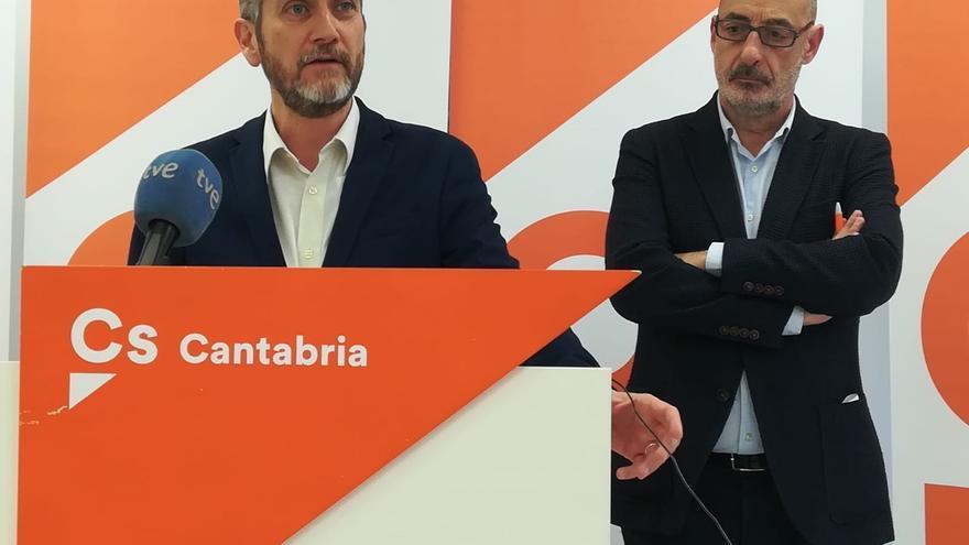 """Ceruti quiere sacar a Santander de la """"mediocridad"""" y dar voz a los ciudadanos """"ignorados"""" por el PP"""