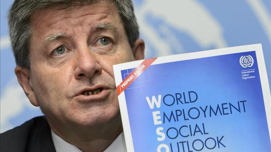 La OIT pide firmar un protocolo contra la esclavitud, que sufren 21 millones personas