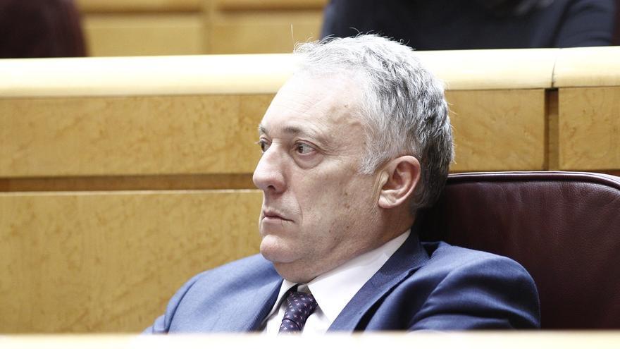 Octavio López (PP) cree que Varela (PSOE)debe retirar su iniciativa de control al Gobierno sobre contratos predoctorales