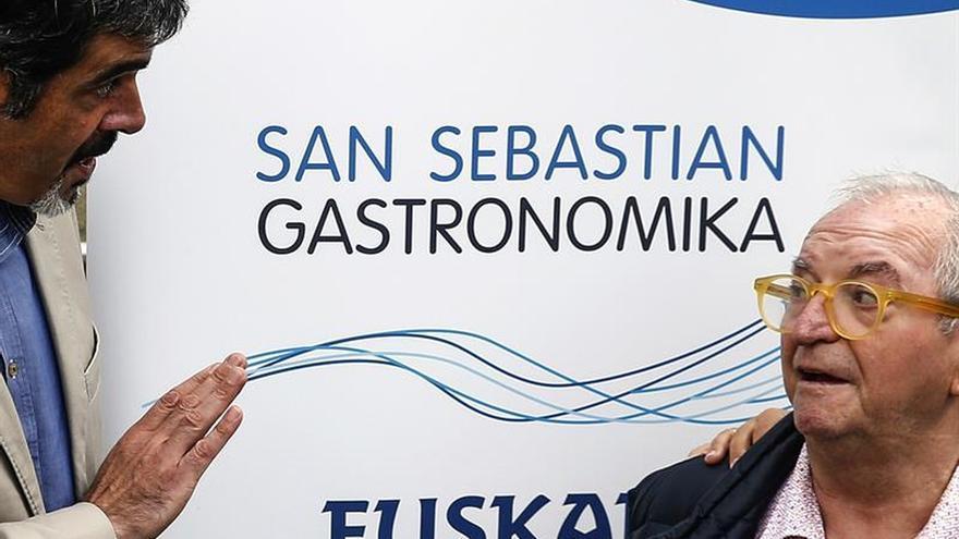 San Sebastián Gastronomika se abre al mundo en el año de la Capital Cultural
