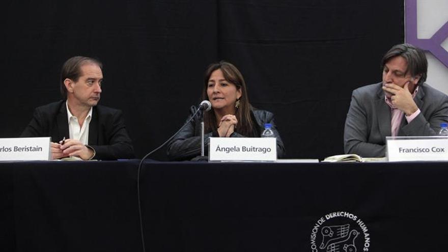 La CIDH alerta de que los fallos judiciales y la filtración de testimonios obstruyen el caso Iguala