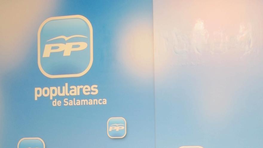 Bermúdez de Castro (PP) confía en que la mejora de las previsiones de Bruselas para España ayuden a crear más empleo