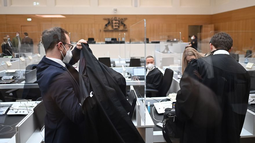 Comienza el juicio contra un grupo terrorista de ultraderecha en Alemania