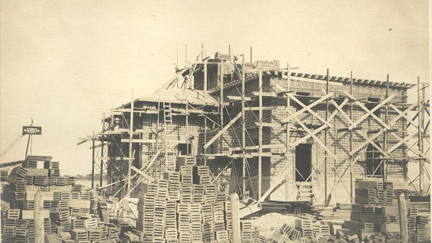La casa de los azulejos del espa ol guastavino sigue en for Rusticae casa de los azulejos