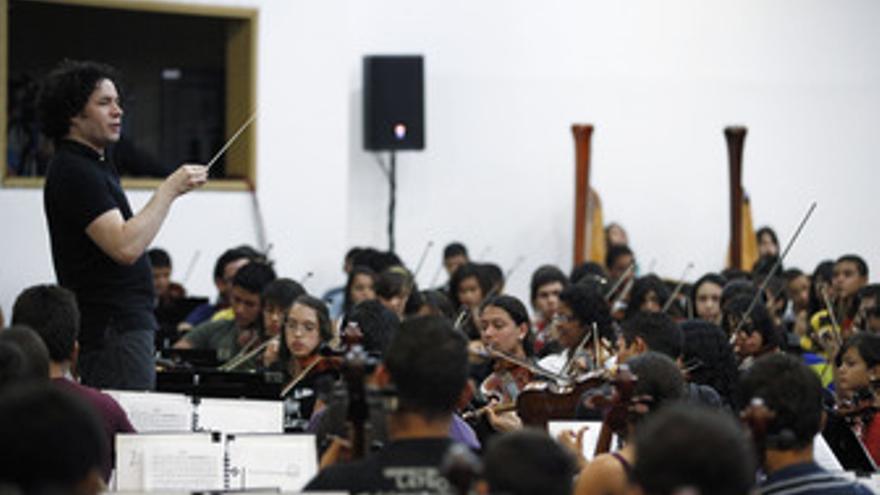 Daniel Barenboim, pianista argentino-israelí