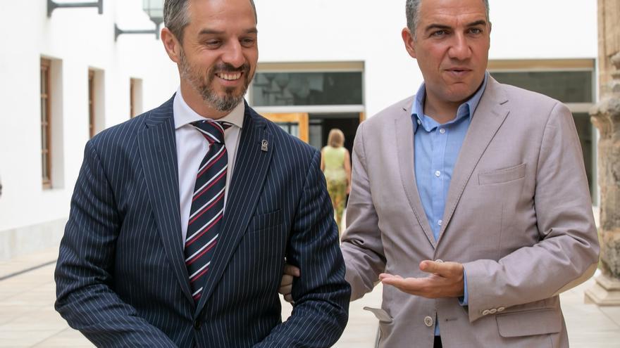 """Bravo espera que Presupuesto del 2020 se tramite en el plazo ordinario aunque la falta de Gobierno en España """"dificulta"""""""