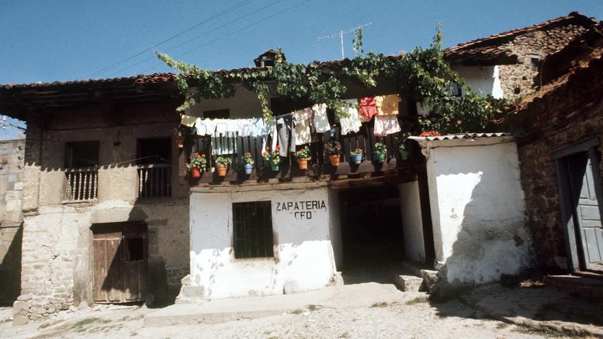 La localidad cántabra de Potes, elegida Capital del Turismo Rural 2020