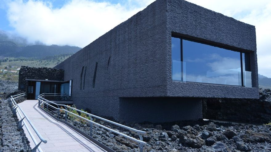 Centro de Interpretación de las Cavidades Volcánicas 'Caños de Fuego' .