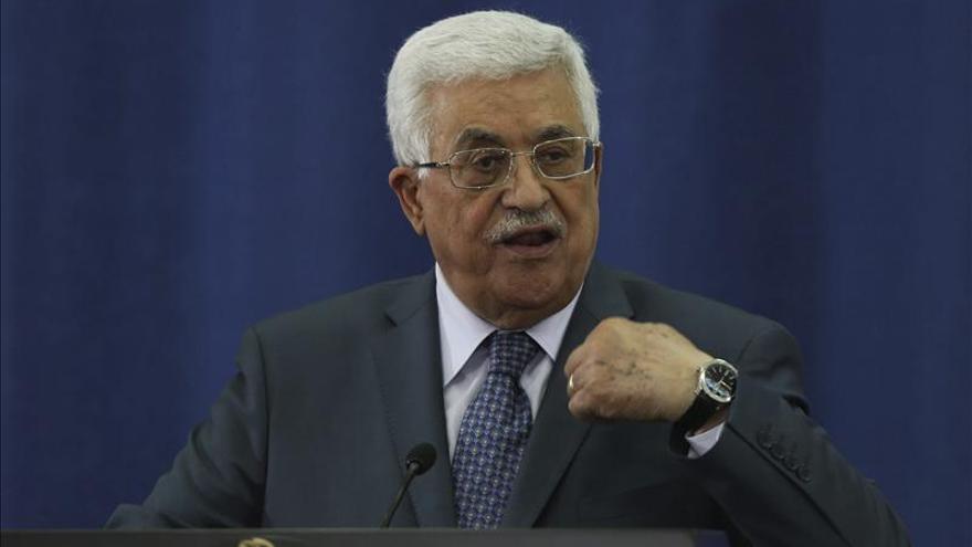 """Los palestinos ven """"un mensaje a Israel"""" en el acuerdo de Ginebra con Irán"""