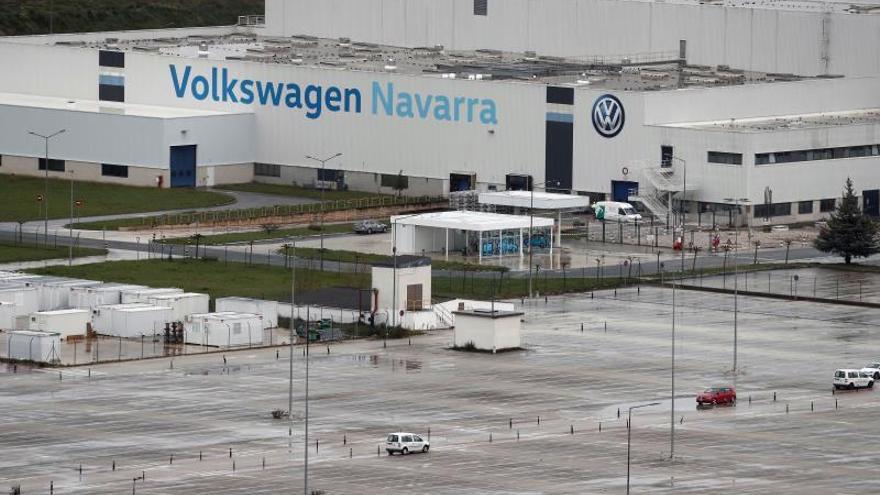 VW Navarra logra un beneficio de 78 millones de euros en 2019