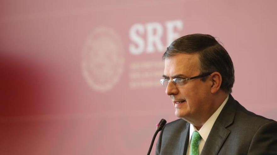 México y EE.UU. realizarán operativos contra tráfico de armas en la frontera