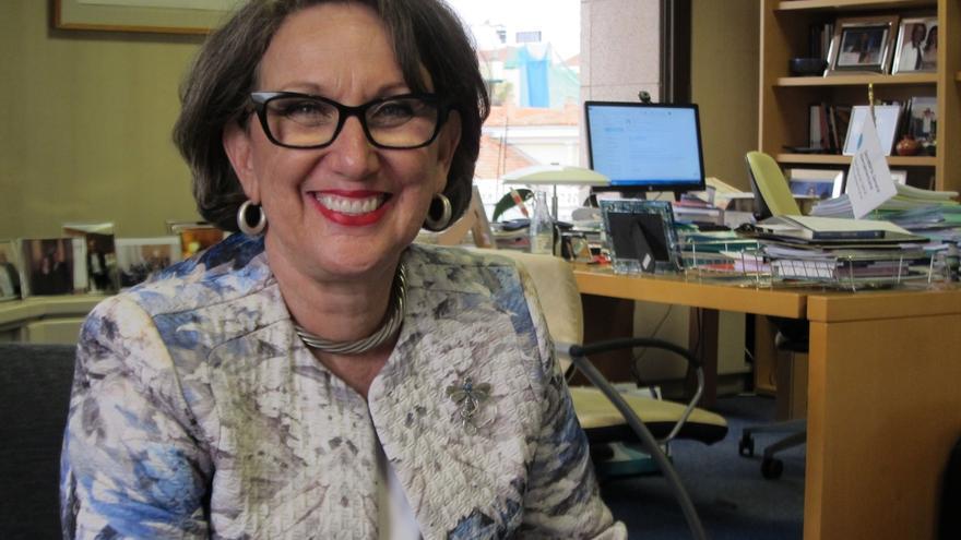 Rebeca Grynspan: Iberoamérica necesita mucho más capital riesgo para ideas innovadoras