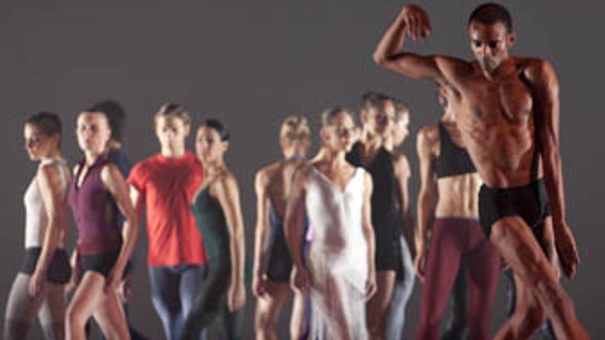 Espectáculo 'El Arte de la Danza'