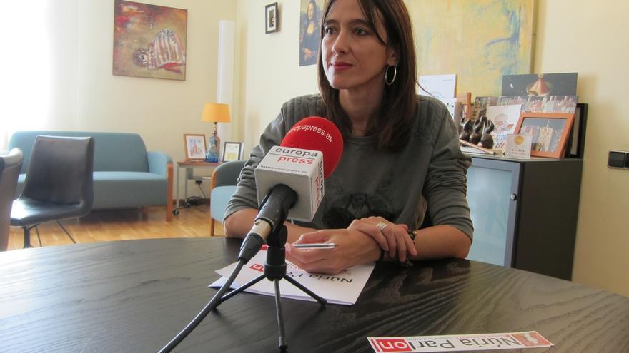 Parlon (PSC) propone un plazo de dos años para celebrar un referéndum sobre la propuesta de reforma federal