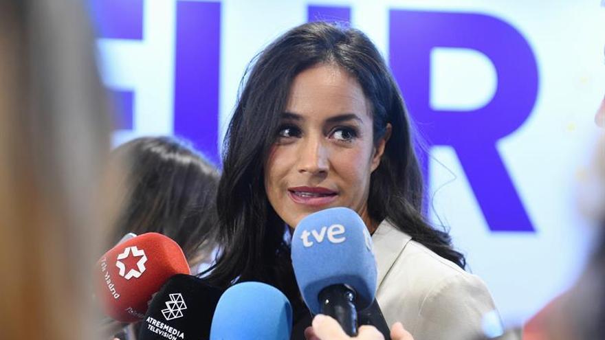 Begoña Villacís, alcaldable de Cs en Madrid, ocultó su patrimonio, según ABC