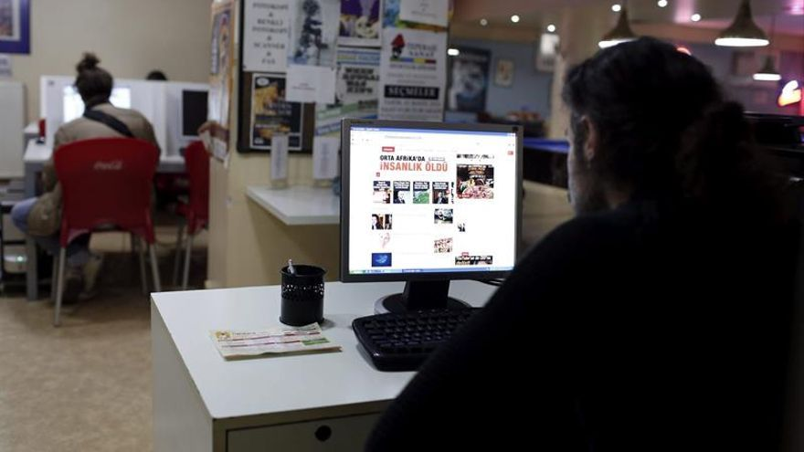 España, país con el internet más caro entre los grandes de la UE, según Kelisto