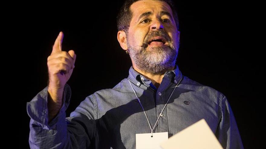 Jordi Sánchez recurrirá al Tribunal Constitucional su encarcelamiento