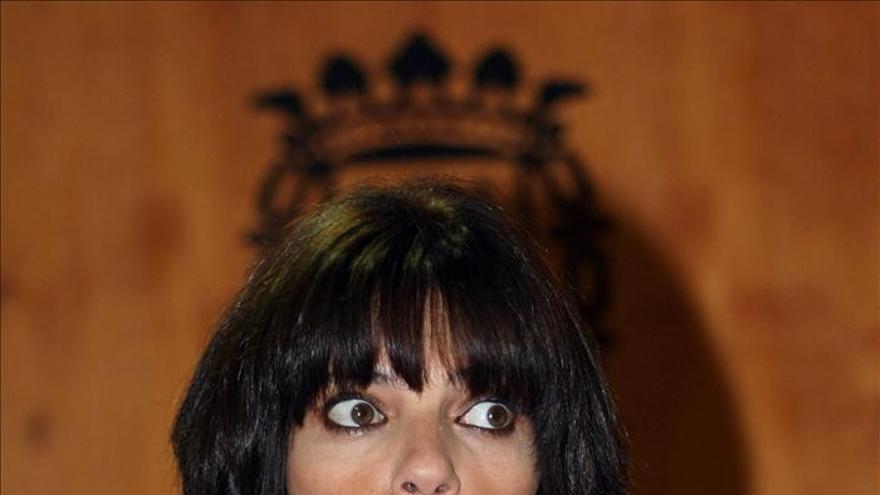 """Maribel Verdú lamenta que no se sepa """"cuidar lo nuestro"""""""