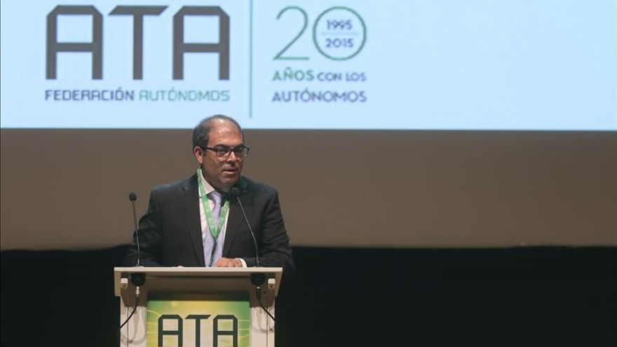 ATA resalta el llamamiento a la unidad entre los españoles que hizo el Rey