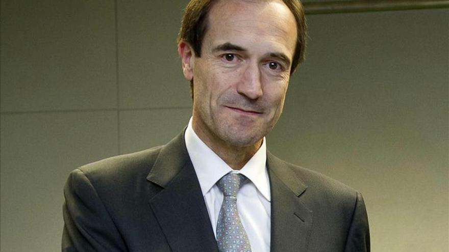 Liberbank debuta en la Bolsa española con una subida del 37,50 por ciento