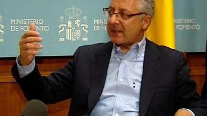 José Blanco, Estatut