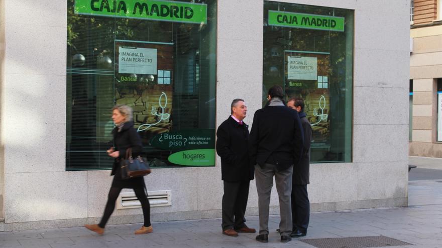 """Dos exconsejeros de Caja Madrid aseguran que """"nunca"""" participaron en el diseño de las preferentes"""