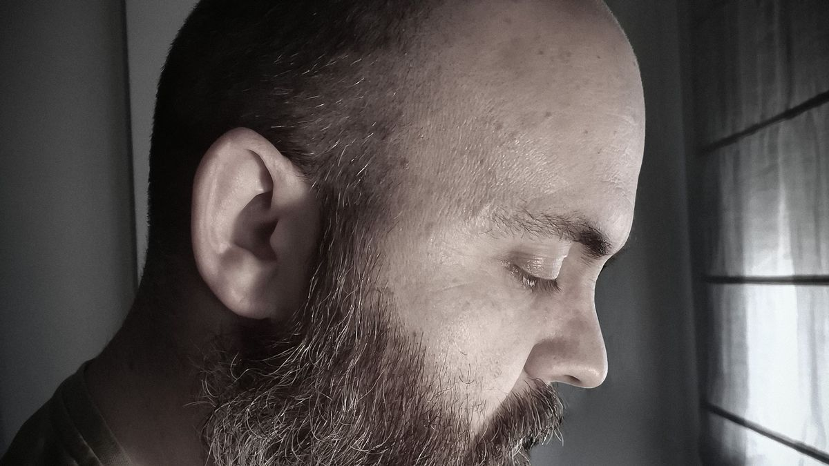 El autor Ismale Orcero Marín
