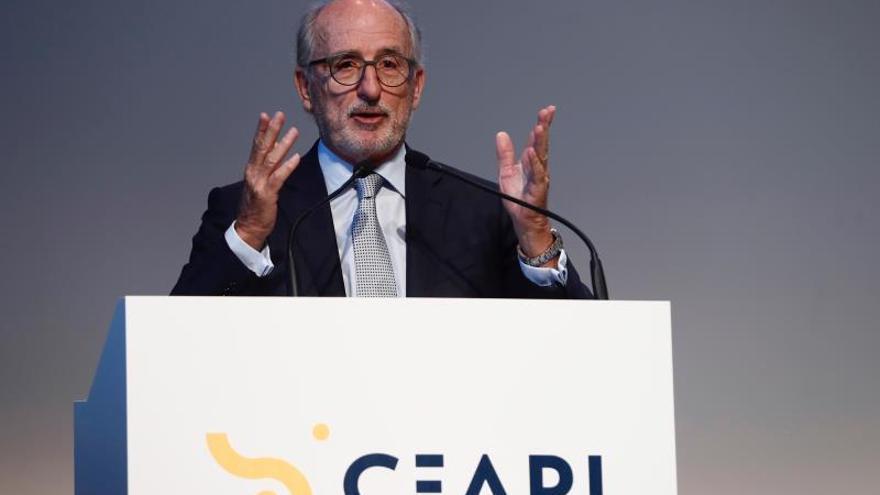 """Brufau (Repsol): """"Sin empresas y sin industria, un país no tiene futuro"""""""