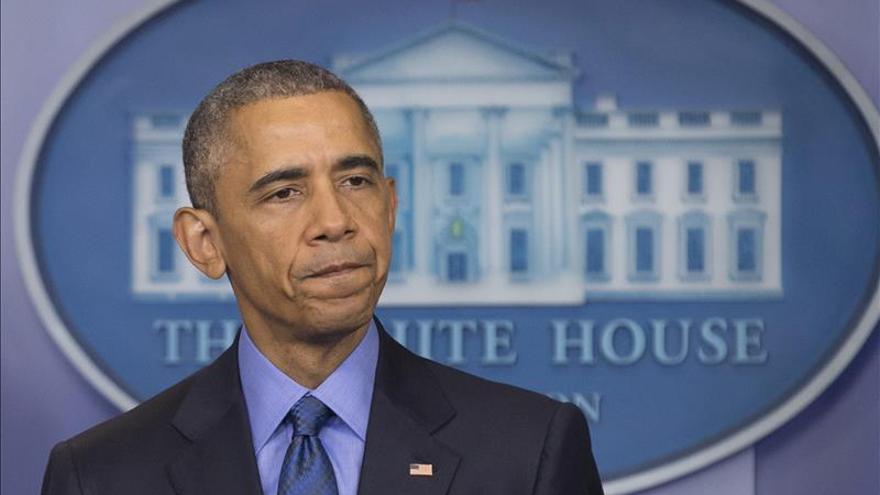 Obama anuncia su rechazo a la construcción del polémico oleoducto Keystone