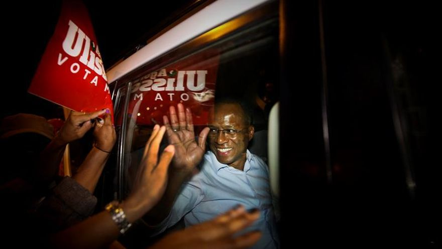 Ulisses Correia e Silva será el próximo primer ministro de Cabo Verde