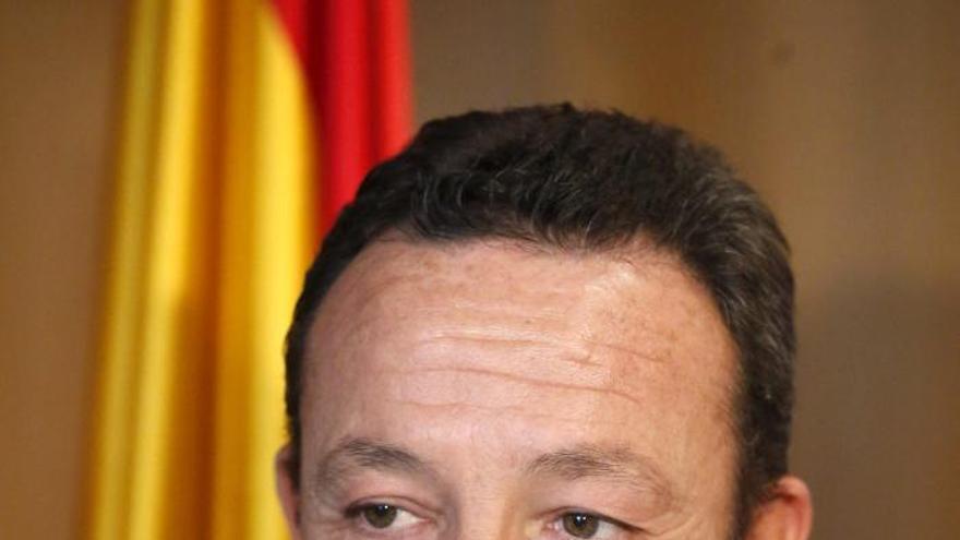 """El PP ironiza sobre las primarias de """"quita y pon"""" del PSM"""