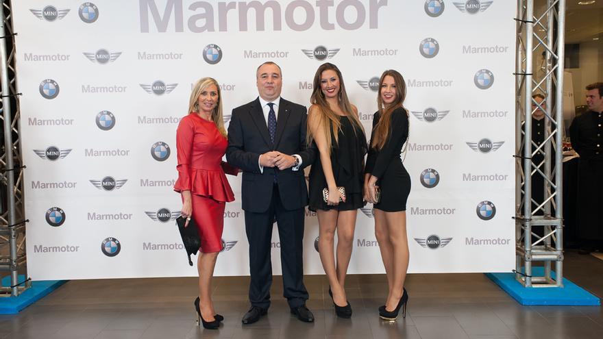 Inauguración de Marmotor #3