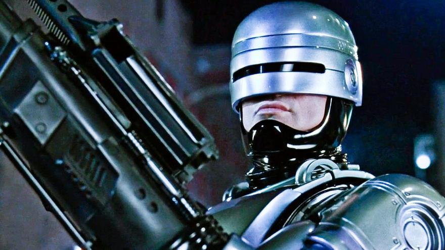 El robot pertenecía a la escuadra de desactivación de explosivos de Dallas