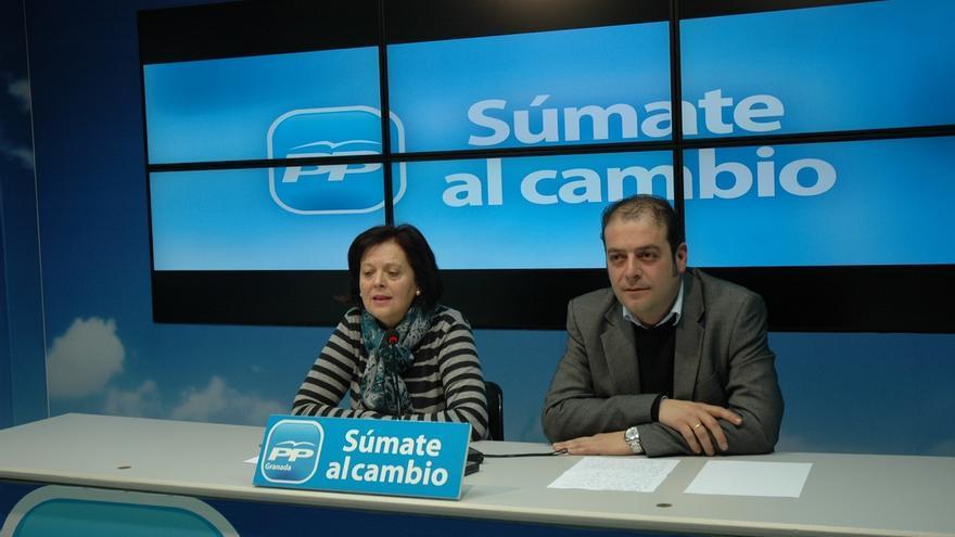 Piden inhabilitación al exalcalde de Dúrcal (PP) por no tramitar las denuncias de la Policía Local