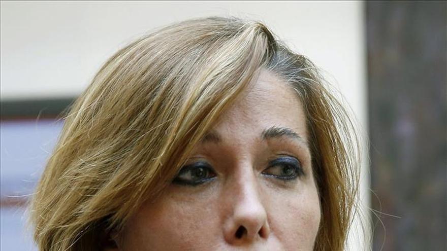 Camacho pide a Mas cumplir la decisión de TC sobre resolución independentista