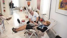 La Subdelegación de Gobierno en Álava acoge el martes una jornada de donación de sangre