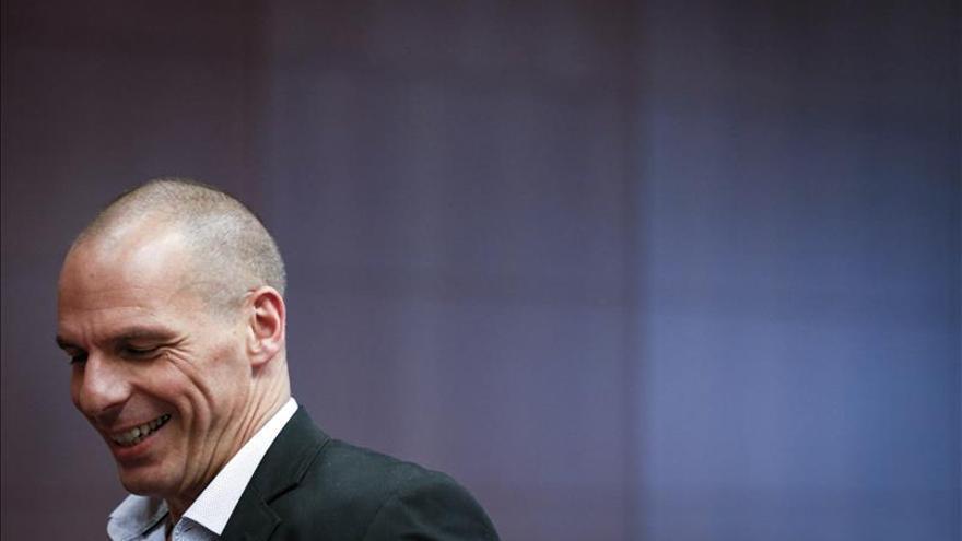 Grecia pagará mañana al FMI 750 millones de euros