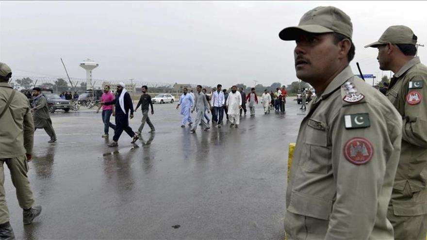Siete muertos en un ataque de guerrilleros maoístas en el este de la India