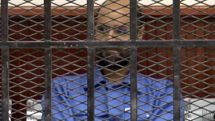 La CPI reafirma su competencia para juzgar a Seif el Islam, hijo de Gadafi