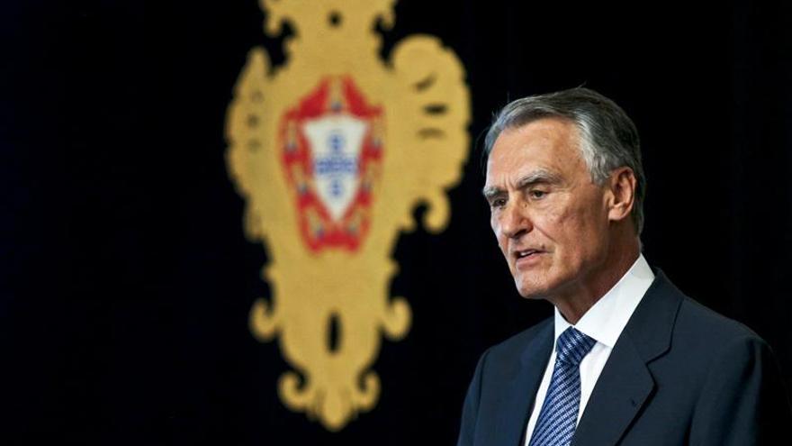 Cavaco Silva convoca elecciones legislativas en Portugal el 4 de octubre