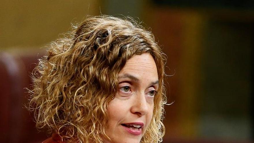 El PSOE pide que se frenen las muertes de migrantes en el Mediterráneo