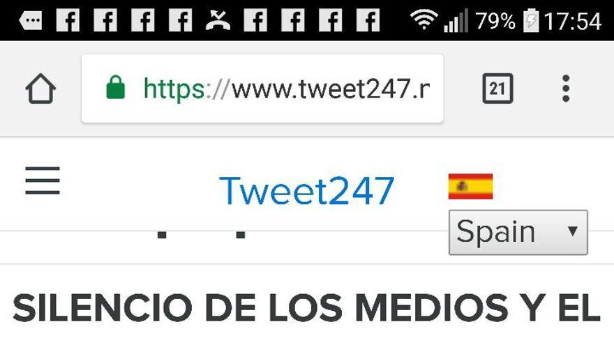 Tweet 247
