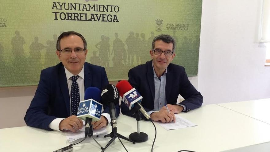 Torrelavega destina 30.000 euros a ayudas a la inversión con mantenimiento o creación de empleo