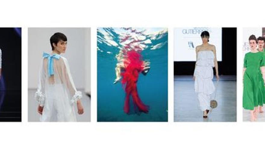 Modelos de la marca Gmbyje .