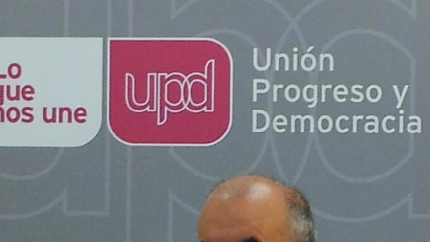 """UPyD acusa a la Fiscalía de actuar """"estúpidamente"""" y de estar """"haciendo daño"""" al Estado y a la Monarquía"""