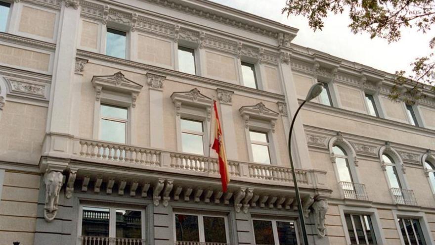 CGPJ reconoce indemnización a neonazi absuelto por destrucción de su arsenal