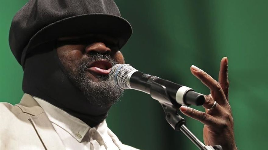 Gregory Porter, voz y talento para una gran clausura del Jazzaldia