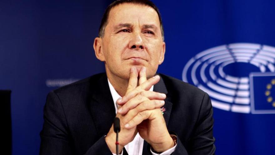 EH Bildu aprueba concurrir a las europeas en coalición con ERC y BNG