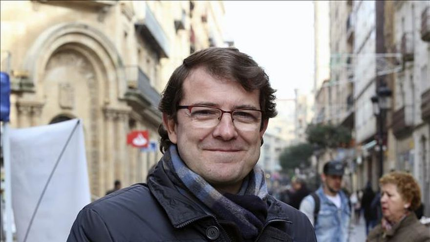 """El alcalde de Salamanca vincula a Unamuno con la idea de """"unidad de España"""""""