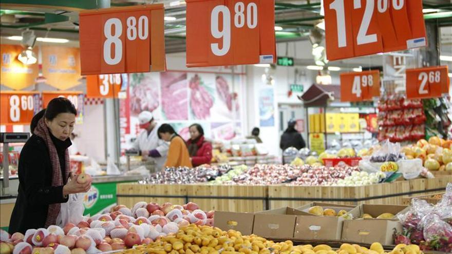 El precio de los alimentos en 2013 se mantuvo alto pero estable, según la FAO